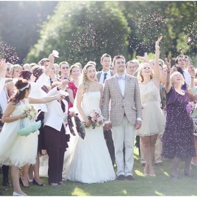 WEDDING {magazine}