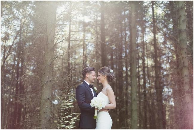 Eden leisure wedding