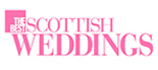 Best Scottish Weddings