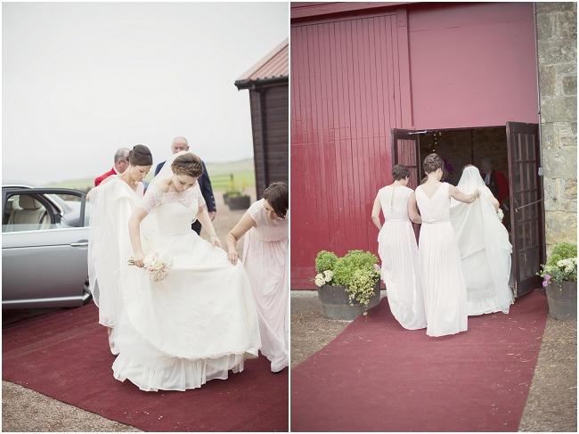 st andrews bride photography