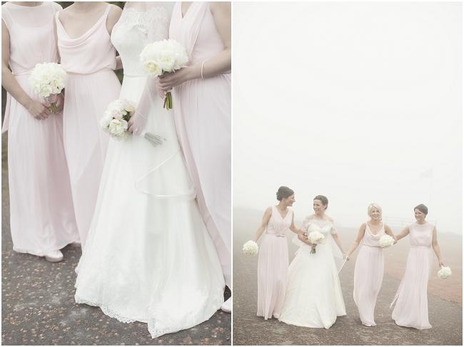 bridesmaid st andrews