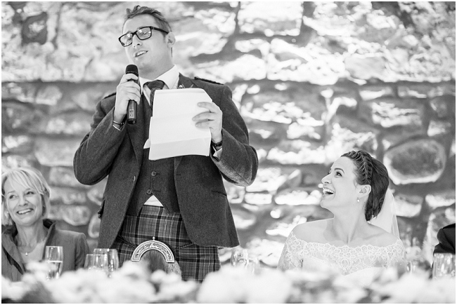 st andrews wedding photography