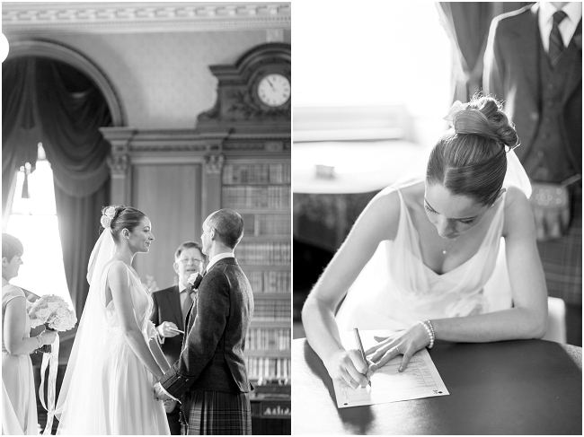 wedding photographer ayrshire scotland