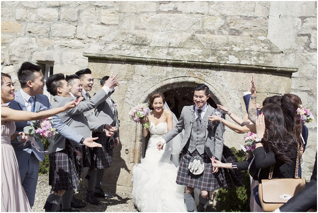 wedding photographer scotland ayrshire